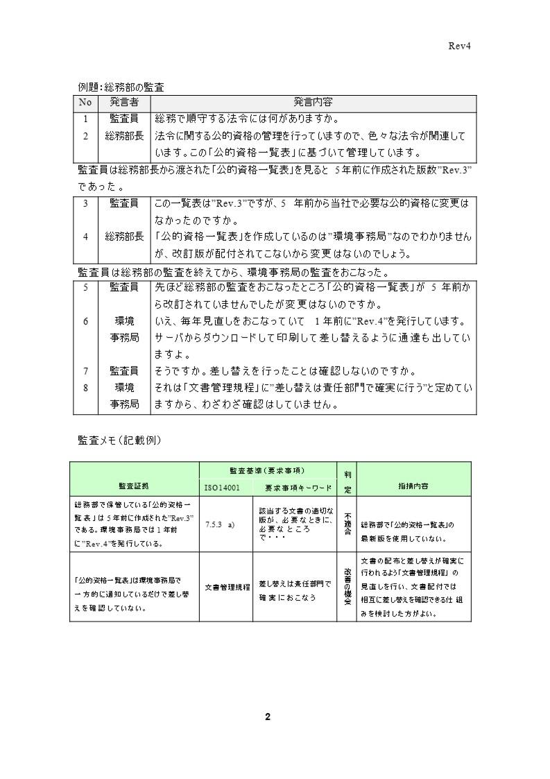 研修テキストISO14001-06